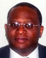 Mr F A Sanusi