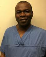 Mr Olaleye Sanu